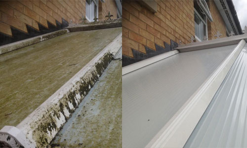 conservatory cleaning southend