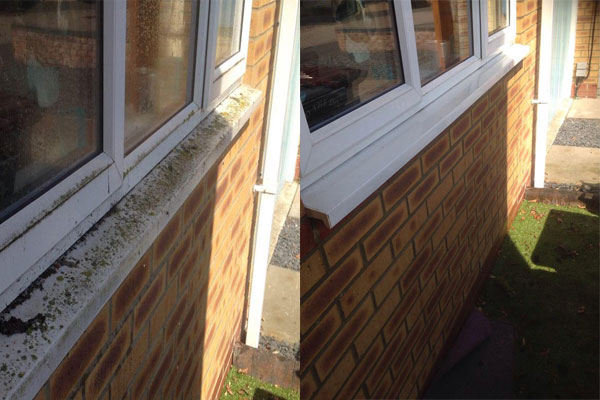window cleaning southend